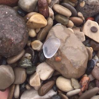 Beach Glass Dating