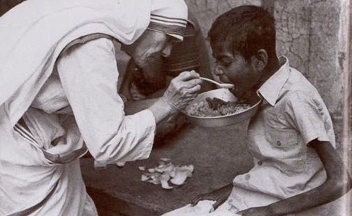 Lent and LovingOutsiders