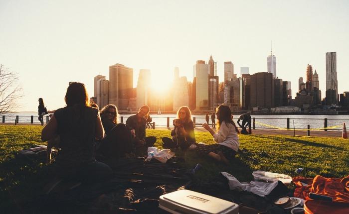 Adult Friendship – Finding, Keeping, LettingGo