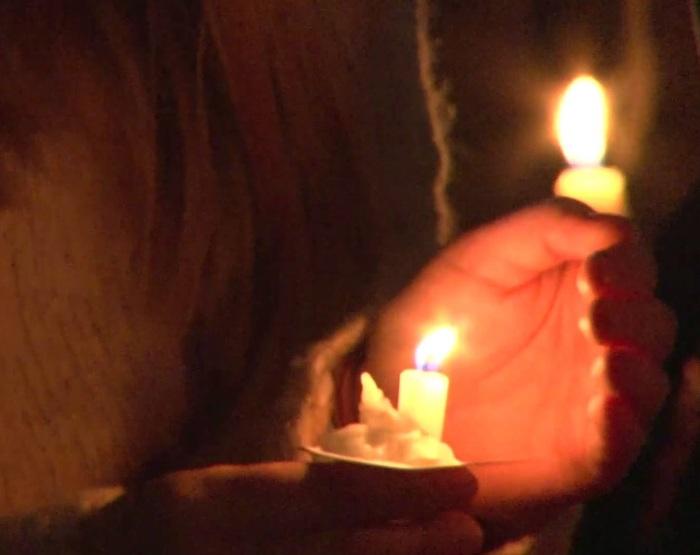 Cursing a Vigil